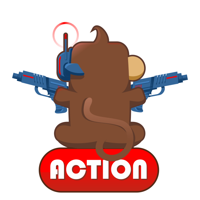 monaction