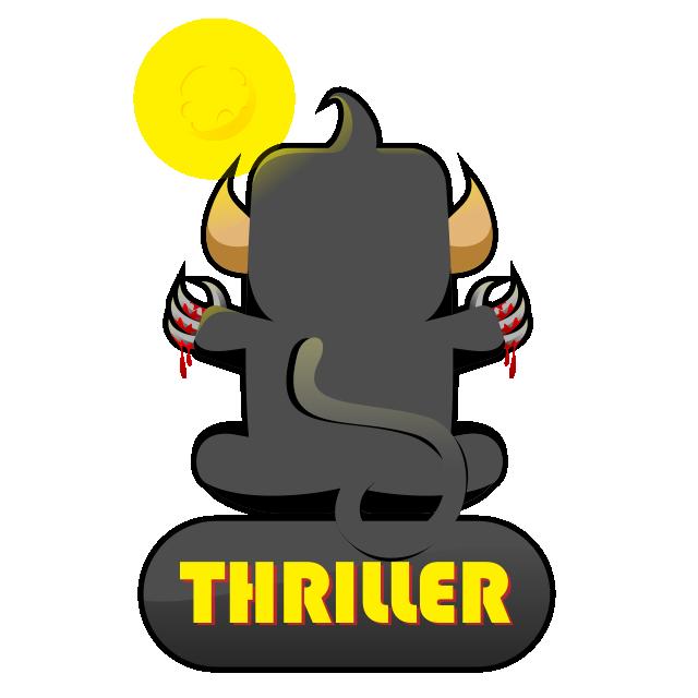 monthriller